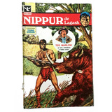 Revista Nippur De Lagash N°25 Editorial Columbia 1974