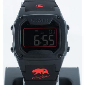 fe5d3f0821d Relogio Freestyle Shark Surf Retro - Relógios De Pulso no Mercado ...