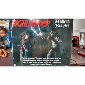 Boneco Highlander - Brinquedos e Hobbies no Mercado Livre Brasil 650cd47aa0