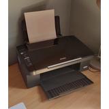 Impresora Epson Stylus Tx105