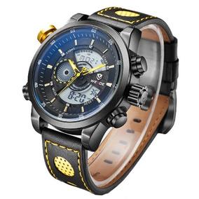 3d78b2fb466 Relogio Weide Wh3401 - Relógio Masculino no Mercado Livre Brasil