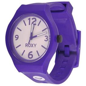 052522a19e8 Relogio Roxy Feminino - Relógios no Mercado Livre Brasil