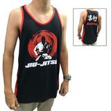 Camiseta Regata Jiu Jitsu - Bjj Master Gracie - Toriuk 2eb31959765c9
