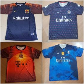 Camisetas De Times De Futebol