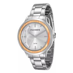 Relógio Mondaine Feminino 99055lomvne2
