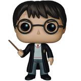 Figura Muñeco Funko Pop Harry Potter 01