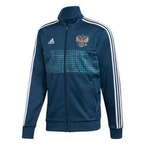 Campera Hombre adidas Sel Rusia Cd6264 - Global Sports