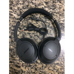 Headphone Bose Soundtrue Around-ear Ae2 - C/ Microfone