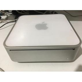 Mac Mini Mid 2009 4 Gb Ram 500 Gb Hd Perfeito