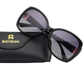 7cf58e3a99 Gafas De Sol Polarizadas Baviron Marmoles Extragrandes Gafas