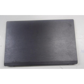 Carcaça Tampa + Moldura Notebook Avell Titanium B155 625