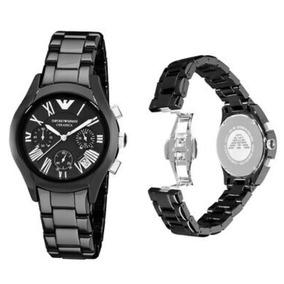 265c5945efbc Reloj Emporio Armani 3 Esferas - Joyas y Relojes en Mercado Libre México