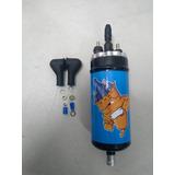 Bomba De Combustível - Gti - 12 Bar (dinâmica Bombas)220l/h