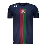 Camisa Fluminense Azul 2019 Feminina 2019/20 Promoção