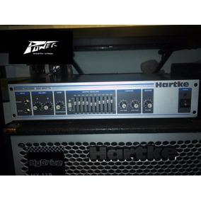 Hartke Ha2500 Cabezal Bajo 250w