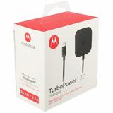Carregador Turbo Motorola G5s G5 Plus G4 Plus X2 Promoção