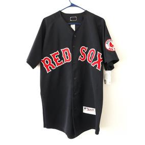 Camiseta Boston Red Sox Talla en Mercado Libre México a98303e451c