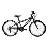 Bicicleta Montañera Colca Para Hombre Negro