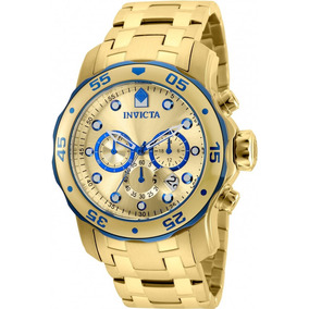 454b352323d Relogio Invicta 80069 - Relógio Invicta Masculino no Mercado Livre ...