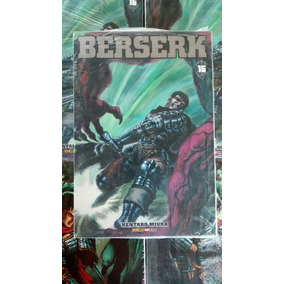 Berserk Vol 16 Novo