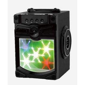Velikka Bocina Portatil Bluetooth Usb Radio Fm Aux Vkk-953