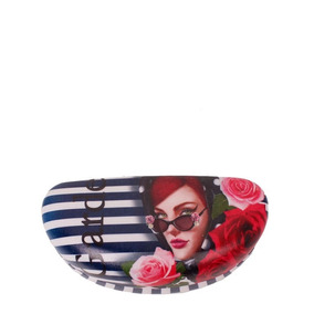 Porta Lentes Nicole Lee Usa Originales (p-6074)