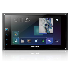 Multimídia Receiver Pioneer Sph-da138tv Full Touch Carplay