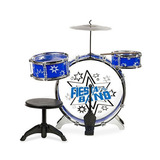 Batería Musical Junior Fiesta Band - B5701