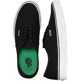 Tenis Vans Authentic Sport Pop Preto - Original - Importado