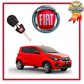 Alarma Original Volumétrica Fiat Mobi Única Autorizada