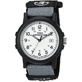 8d55abffc310 Timex Expedition Reloj Camper T49713 - Reloj de Pulsera en Mercado ...