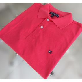 Camiseta Polo Tommy Hilfger
