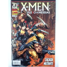 X-men 1ª Série - N° 86