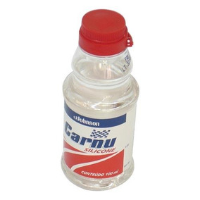 Silicone - Grand Prix (johnson) - Carnu - 100ml - 115370