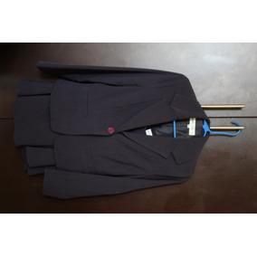 Conjunto De Vestir Para Dama Talla 4 (semi Nuevo)