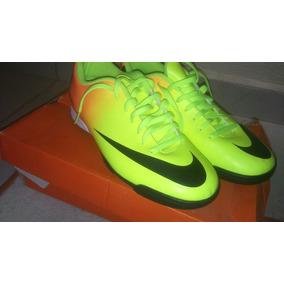37cfcd8bf59d4 Nike Mercurial Nuevo Modelo Color - Tacos y Tenis de Fútbol en ...