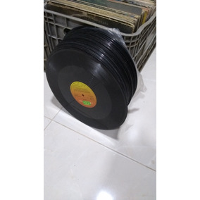 30 Lp Decoracao Decorativo Sem Capa Vinil 70 80 Disco Lote