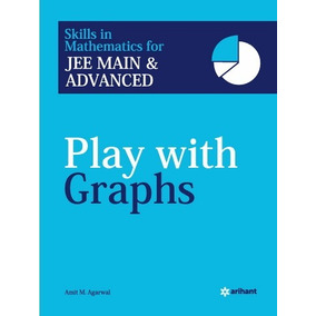 Indianos Play With Graphs For Jee Main (frete Grátis)