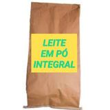 Leite Em Pó Integral 25kl