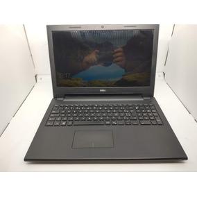 Dell Inspiron I15-3542 I3-4005u 1.7ghz  1tb  4gb  Dvd  15pol