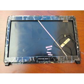 Cover Carcasa De Pantalla Notebook Bgh Serie H400 H300