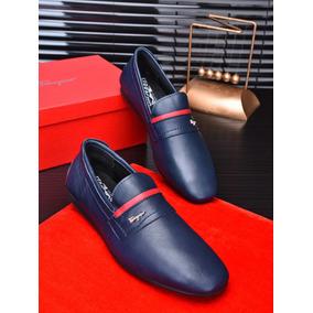 Zapatos Casuales Ferragamo