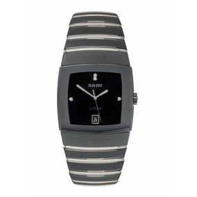 e77300d202f Relógio Rado Swiss 8028m Prata preto marrom Original. Paraná · Relógio Rado  Cintra Jubile Quartz Feminino Novo Original Top