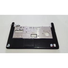 Carcaça Superior + Régua Notebook Dell Inspiron Pp41l