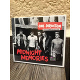 Midnight Memories One Direction The Ultimate Edition 1d
