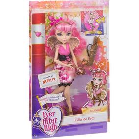 Ever After High Rebel C. A. Cupid - Mattel Drm05 / Bdb09