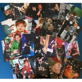 Ed Sheeran - Fotos (diversas) Lote 1