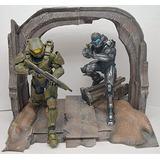 Figuras Del Juego Halo 5 Guardians Edición Limitada De