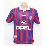 Camisa Bayern Munique 1995 no Mercado Livre Brasil bd7a6e3630f75