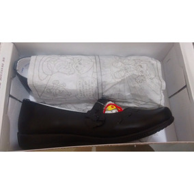 Zapatos Escolares, Excelente Precio Y Calidad